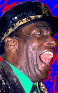 Charles Brown(72)