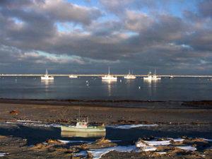 Chatham Boats 72