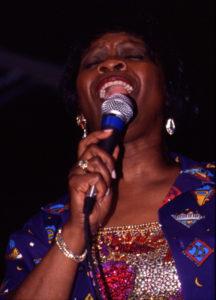 Irma Thomas (72)