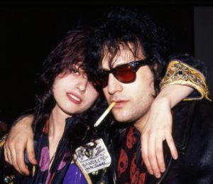 Joey Ramone (72)