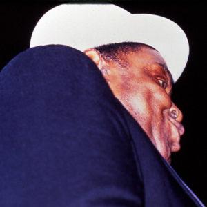 M Willie Dixon 72