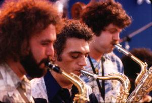 Taco Ryan,Link Davis & Andy Stein